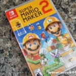 Build New Worlds with Super Mario Maker 2 for Your Switch