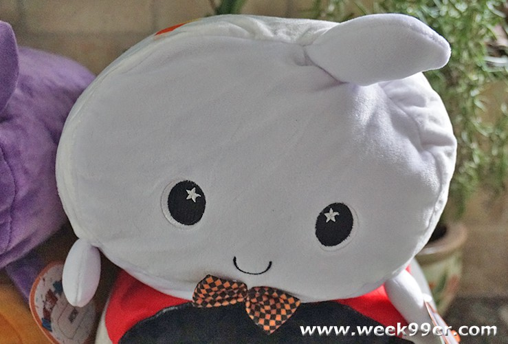 Moosh Moosh Halloween Toy Review