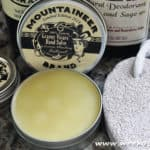 Fill Their Stockings with Natural Products from Mountaineer Brand