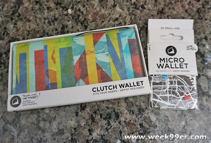 Paperwallet Review