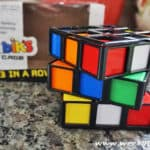 Test Your Skills with Rubik's Cage
