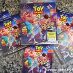 Win a Copy of Toy Story 4 for a Magical Movie Night!