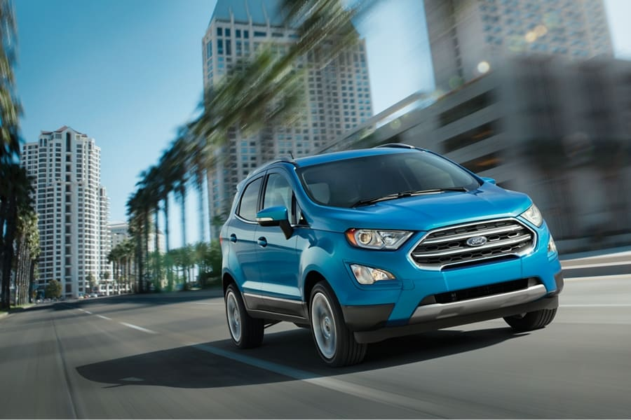Ford Finance & Lease Options