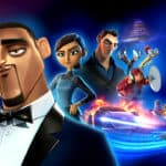 Ready to Save the World? Spies in Disguise Agents on the Run is available to Play Now!