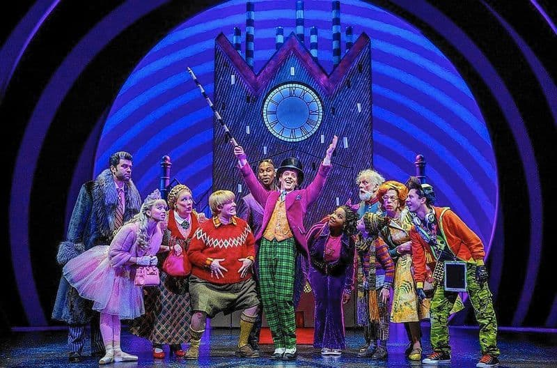 Charlie and the Chocolate Factory is Coming to Detroit