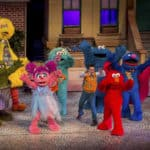 Tickets are on Sale Now for Sesame Street Live in Detroit