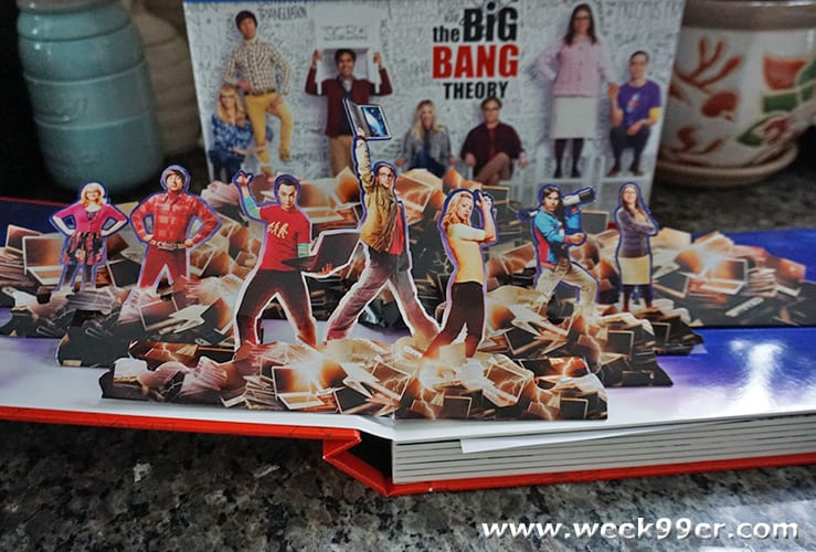 The Big Bang Theory Complete Series Boxed Set Review