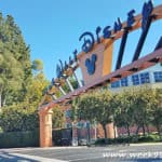 How You Can Visit the Disney Lot and Legends Plaza