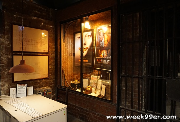 Hollywood Museum Los Angeles Tour