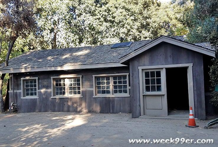 True Blood Merlotte's Bar & Grill Filming Location