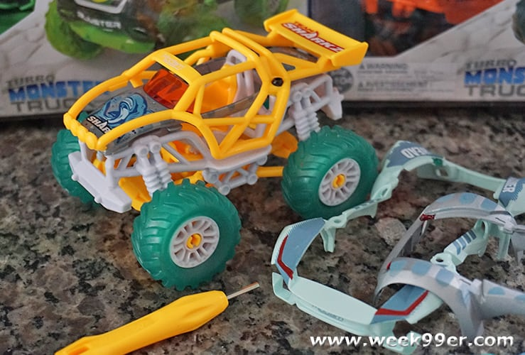 Modarri Monster Truck Review