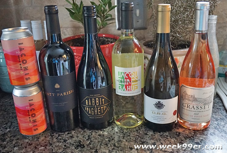 Nakedwines Subscription Review