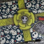 Dark Surprises in the Nightmare Before Christmas Mystery Box