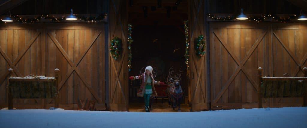Disney+ Noelle Review