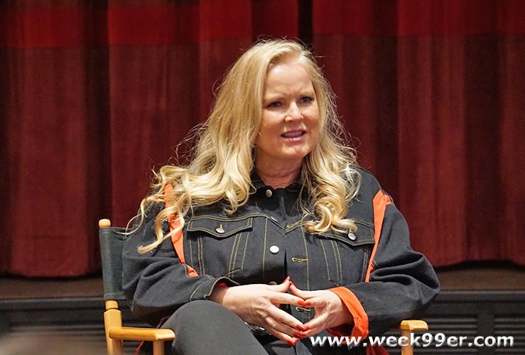 Suzanne Todd Interview - Disney's Noelle