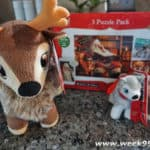 Win A Portable North Pole Package For Your Kids