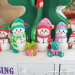 Celebrate The Holidays with a Special Snowments Advent Calendar