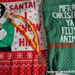 Find the Perfect Ugly Sweater for All of Your Holiday Parties