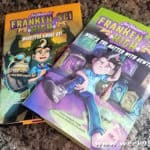 Franken-Sci High Books are Here + How To Win A Set!