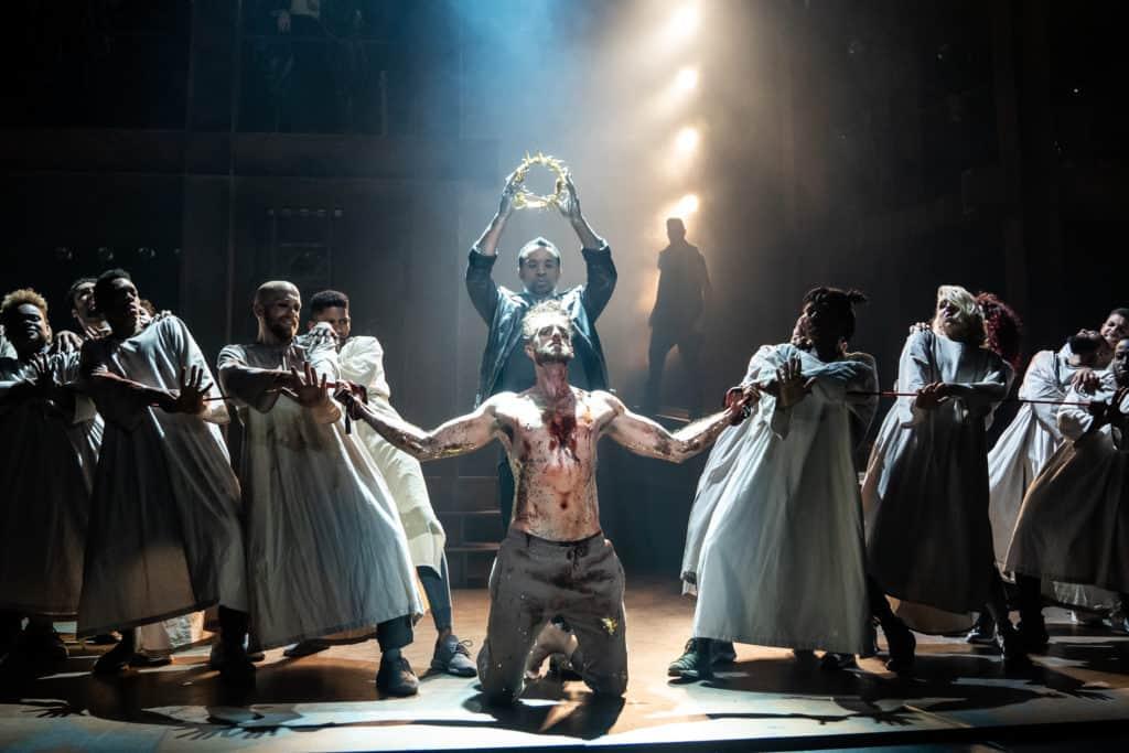 Jesus Christ Superstar Tickets Detroit