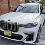 The 2020 BMW X7 M50i Adds Luxury to the Full Size SUV Market