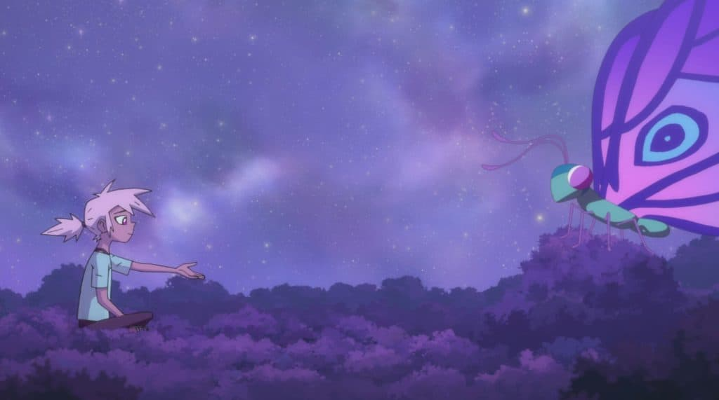 Kipo and the Age of Wonderbeasts - A New Whimsical Series is Now on Netflix!