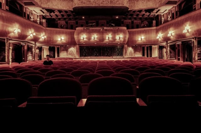 The World's Best Theater Cities