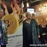Spirited Women Come Together at Bourbon Women Michigan Events
