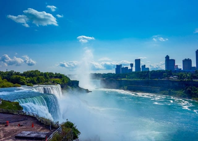 The Top Five Tourist Attractions To Visit