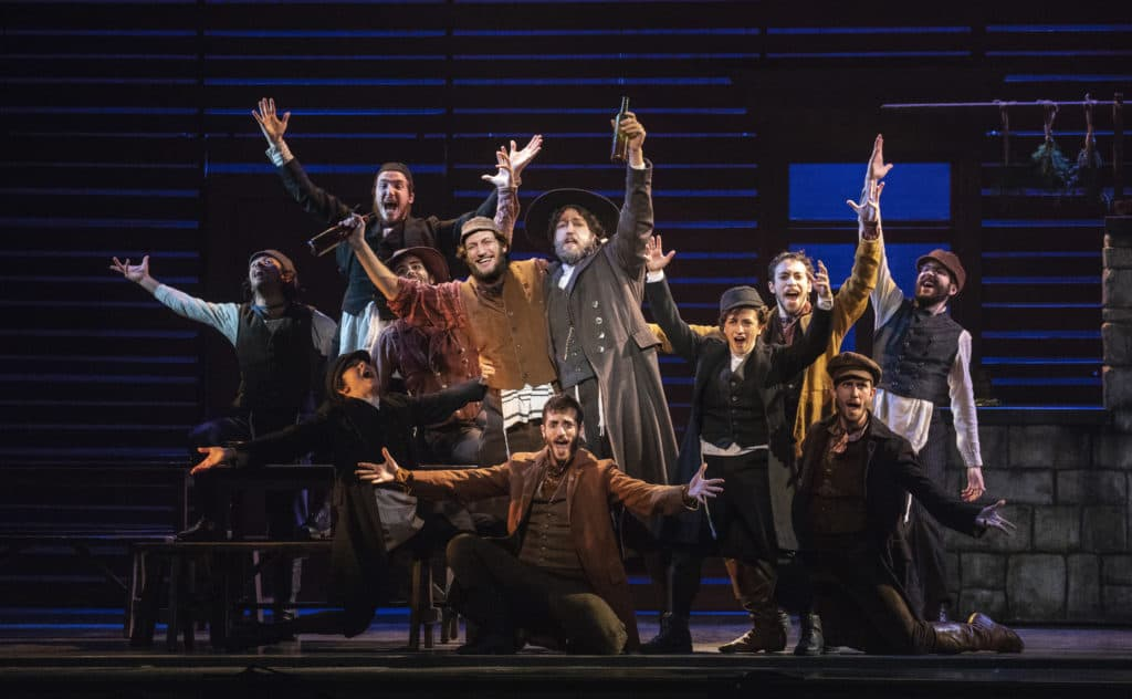 Fiddler on the roof tickets Detroit