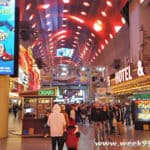 Experience Old Vegas in a New Ways at the Fremont Street Experience