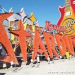 Walk Through Vegas History at the Neon Museum