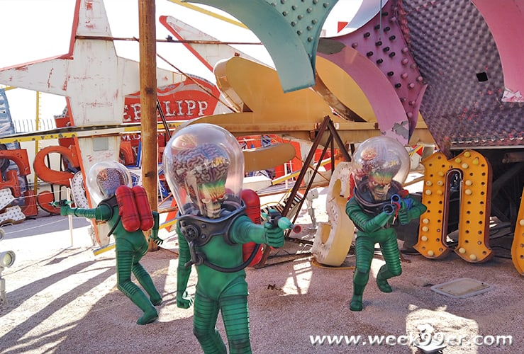 The Neon Museum Vegas Review