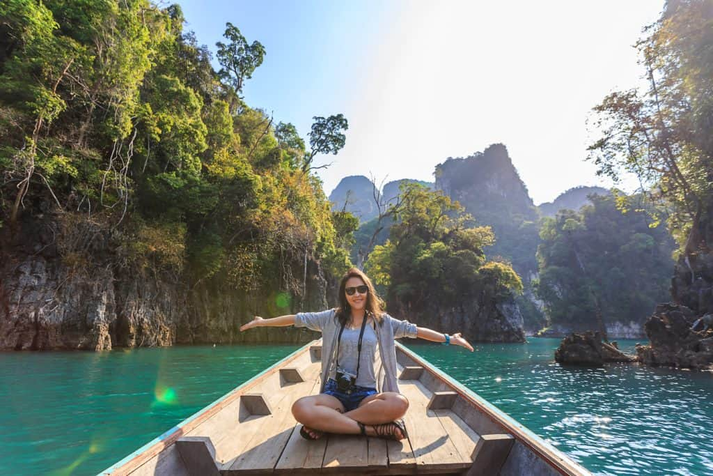Travel Accessories and Gadgets for Women