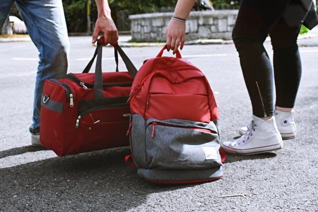 Tips For Packing Light For Any Trip