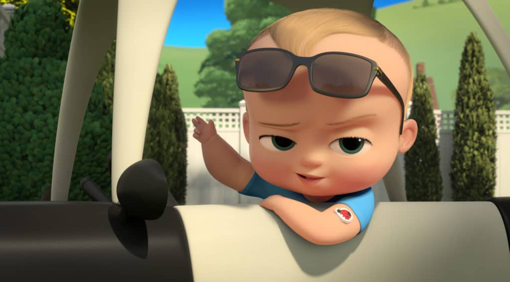 The Boss Baby: Back in Business Season 3 Trailer