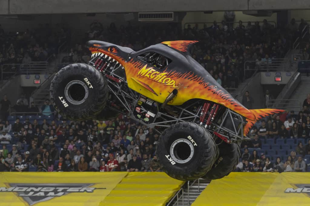 Monster Jam Tickets Detroit