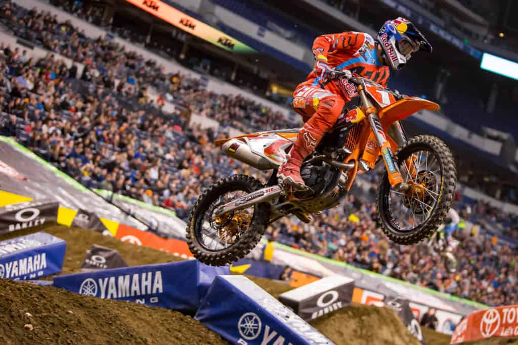 Supercross Tickets Detroit