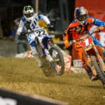 Win Tickets to The Monster Energy AMA Supercross FIM World Championship!
