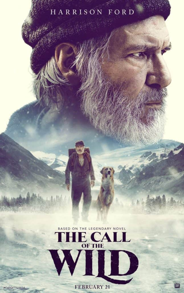 The Call of the Wild 2020 Movie Review