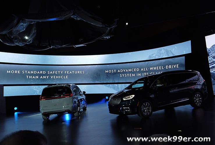 Things to do at the 2020 Chicago Auto Show