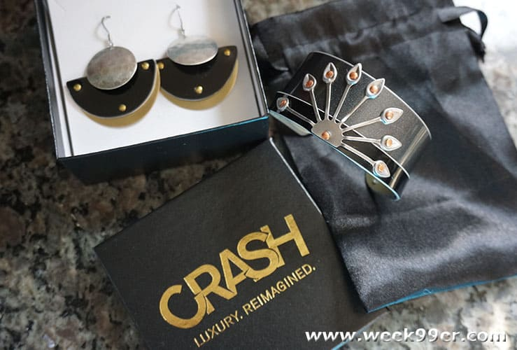 Crash Jewelry Review
