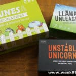 New Card Games for Your Game Night Without the Kids