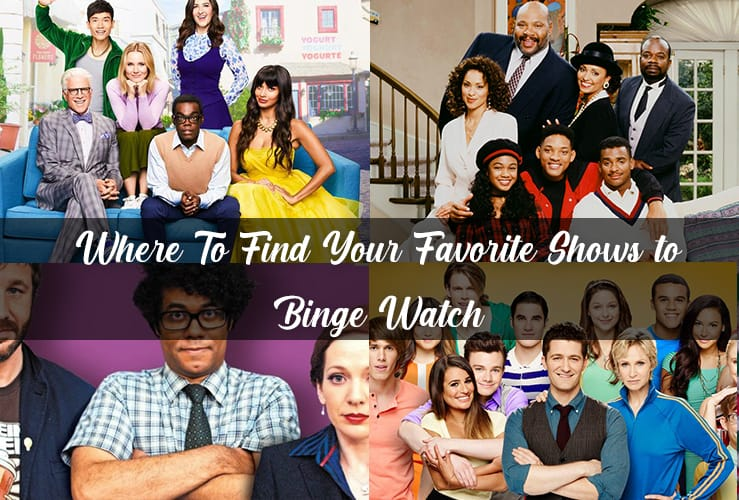 shows to binge tonight