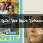 Movies Coming to Digital Release This Week!