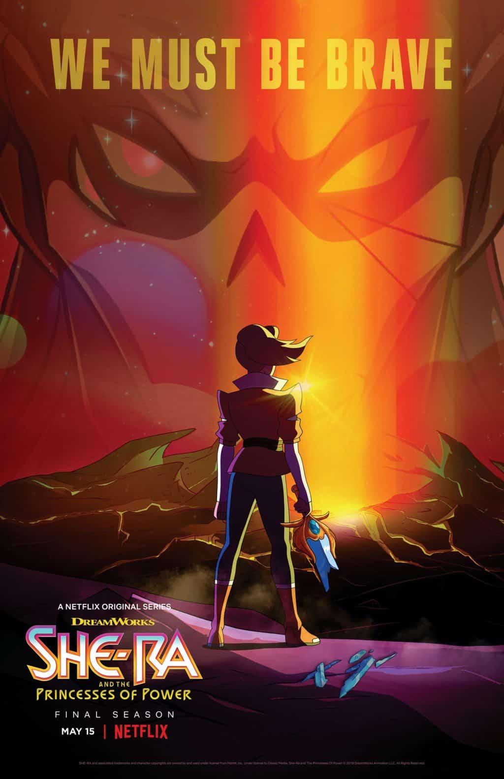 She-Ra Season 5 Release date