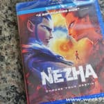 Take a New Adventure with NeZha + Win a Copy