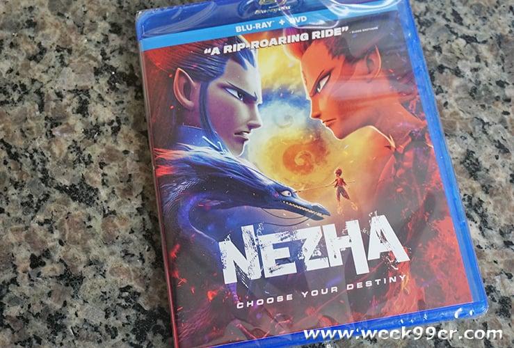 Nezha Review