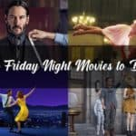 Free Friday Night Movies to Binge With Your Family
