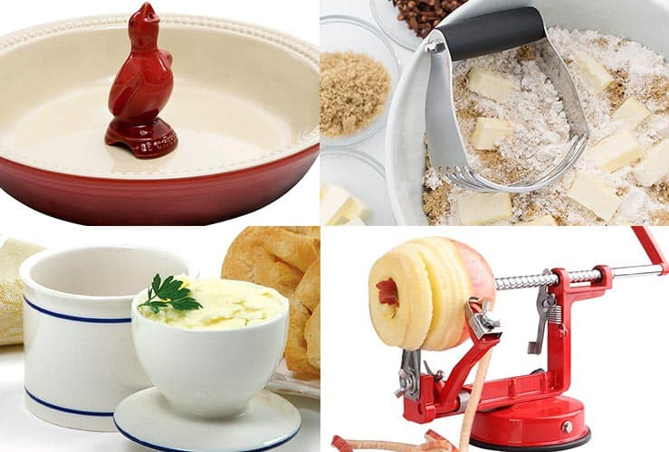 Old Time Kitchen Gadgets You Need Today